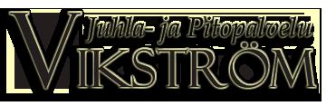 Pitopalvelu, Catering | Salo | Juhla- ja Pitopalvelu Koti-Vikstöm Ky Logo